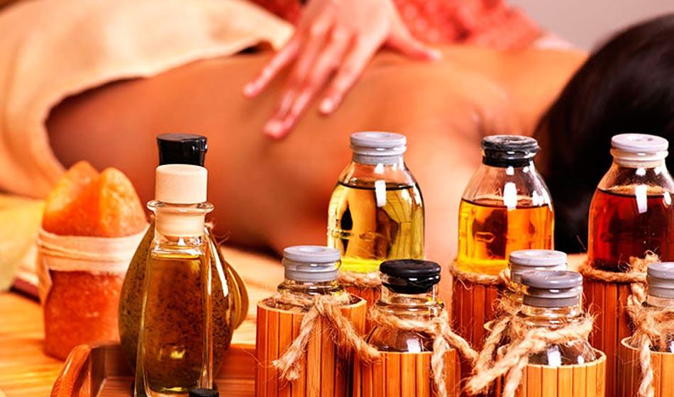 Kerala Ayurveda Rejuvenation Packages from dubai