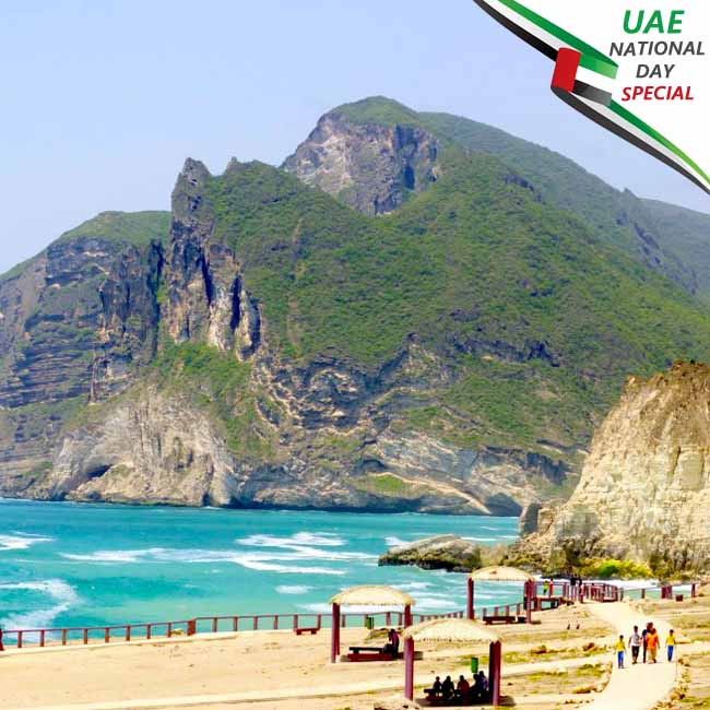 Salalah Tour Package from Dubai