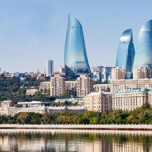Baku-Holiday-Packages-From-Dubai