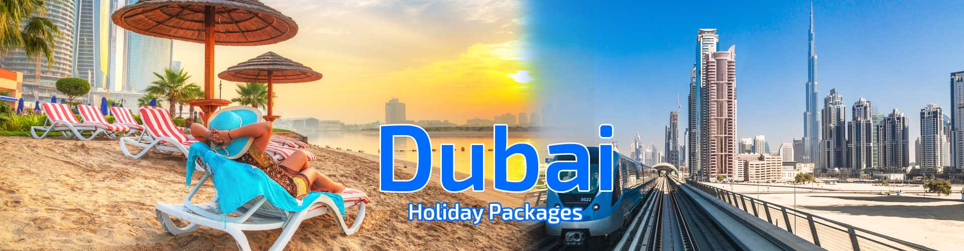 cheap holiday deals 2019 dubai