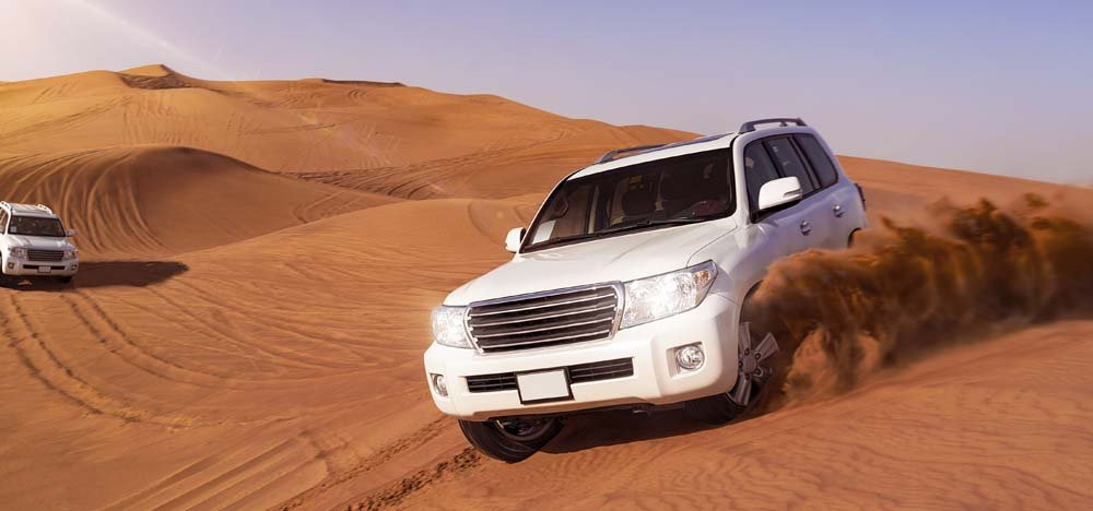 Dubai Luxury Tour Packages