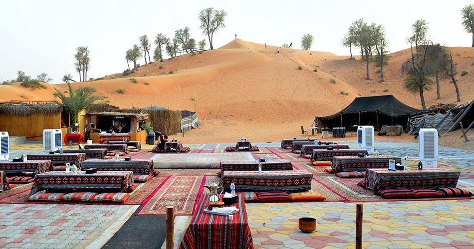 Dubai Tour Packages from Riyadh