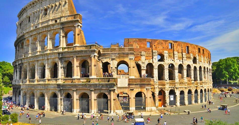 Rome, Italy Tour Packages