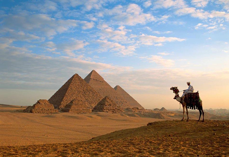 Egypt's tourist