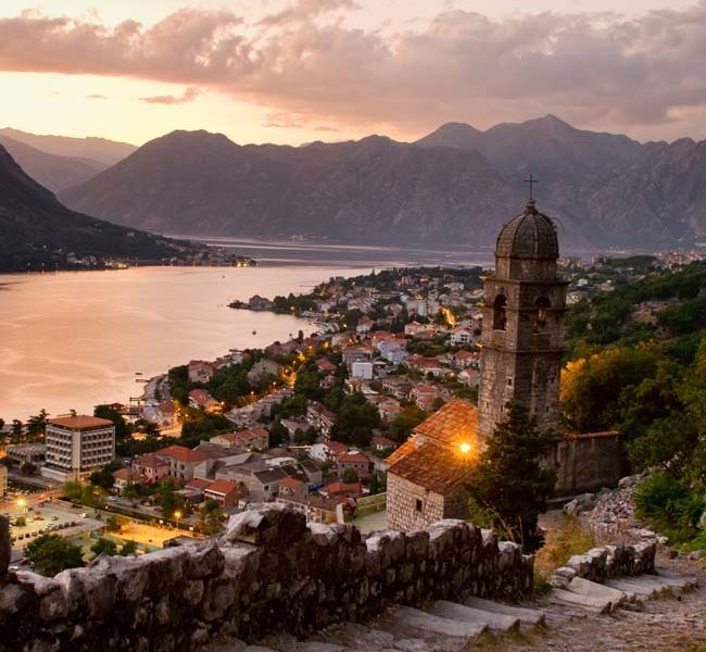 Serbia Tour Package from Dubai