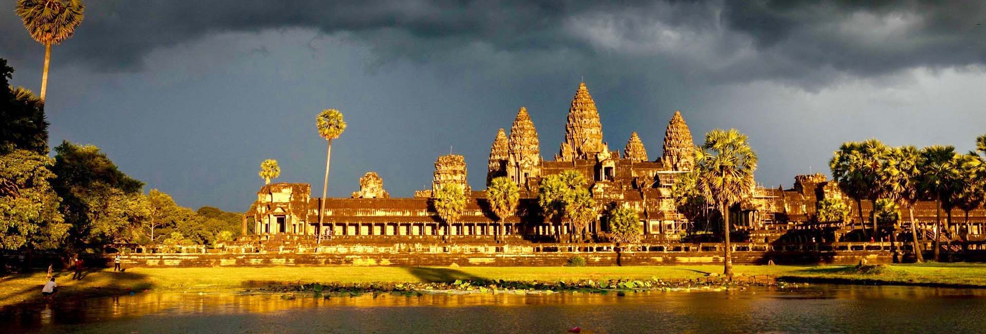 Vietnam Cambodia Tour Packages   Vietnam Cambodia tour from