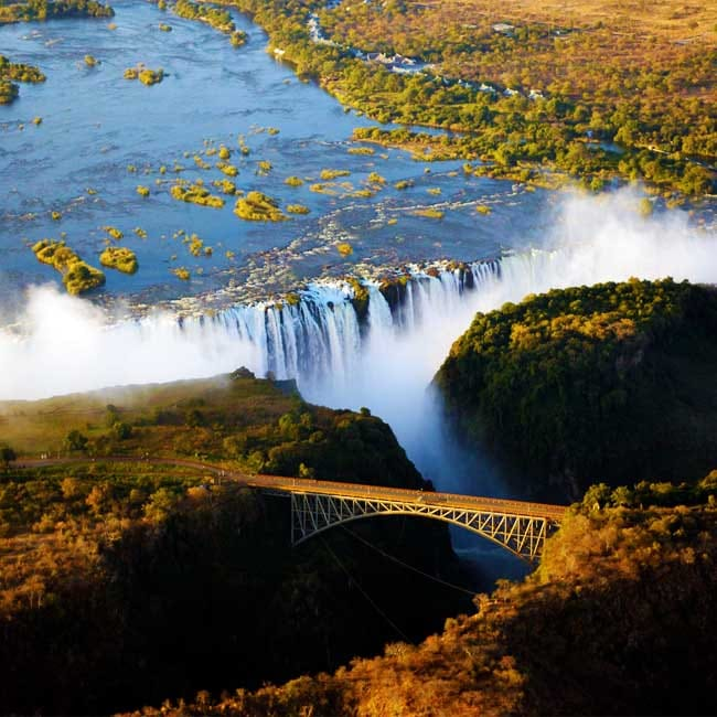 Zimbabwe Tour Packages from Dubai
