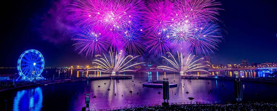 EID Holiday Packages from Dubai