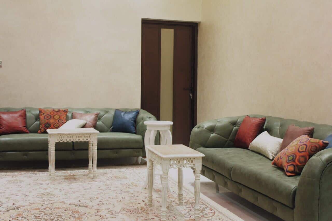 Farm Stay In Ras al Khaimah