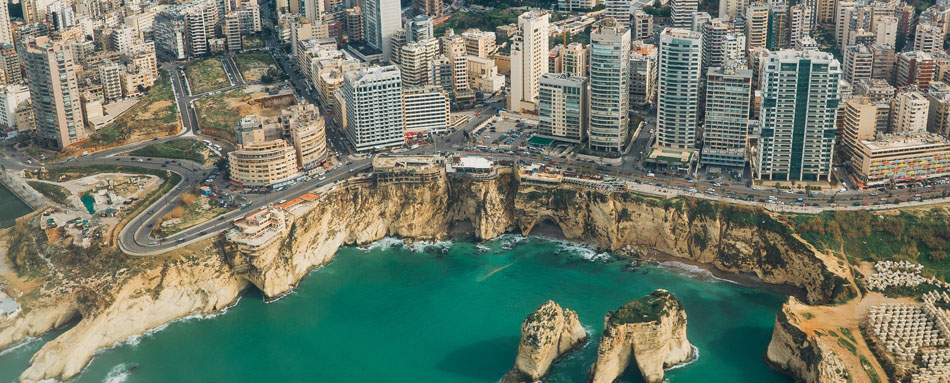 EID Holiday Packages from Dubai Lebanon