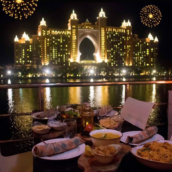 New Year Boat Party 2020 Dubai