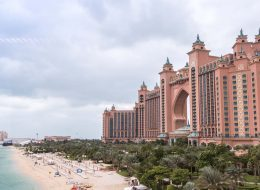 Dubai Atlantis packages
