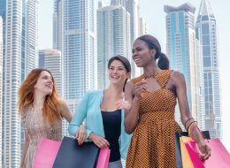 Dubai Shopping Festival 2021 Packages