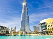 Dubai Tour Packages from Kuwait