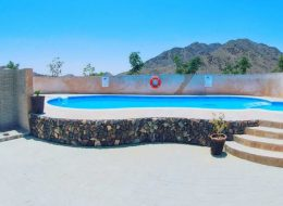 Farm Stay In Fujairah 1