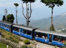 Gangtok Darjeeling Tour Packages from Dubai