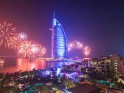 Dubai new years eve 2021 packages