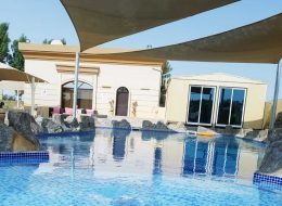 Farmhouse Stay in Ajman