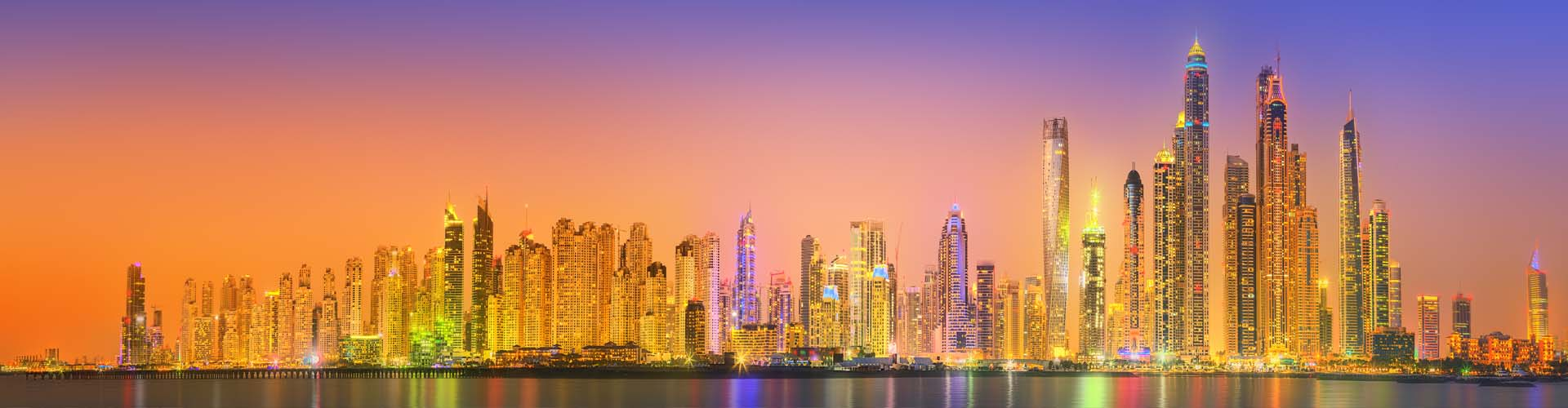 Dubai New Year Packages 2021   New Year's Eve 2021 Tours