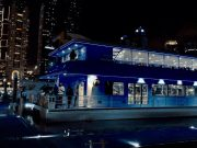 Dubai New Years Eve Yacht Party 2021