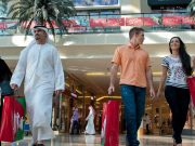 Dubai Shopping Festival Packages