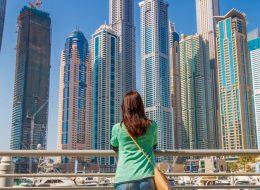 Dubai Tour Packages from Jeddah