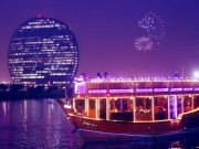 new year eve cruise abu dhabi