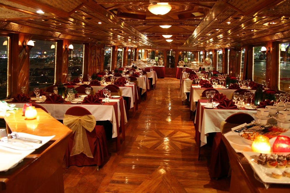 New Year Eve Cruise Abu Dhabi 2021   NYE Dhow Cruise ...