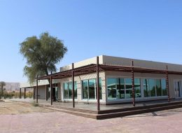 Farm Stay In Sharjah